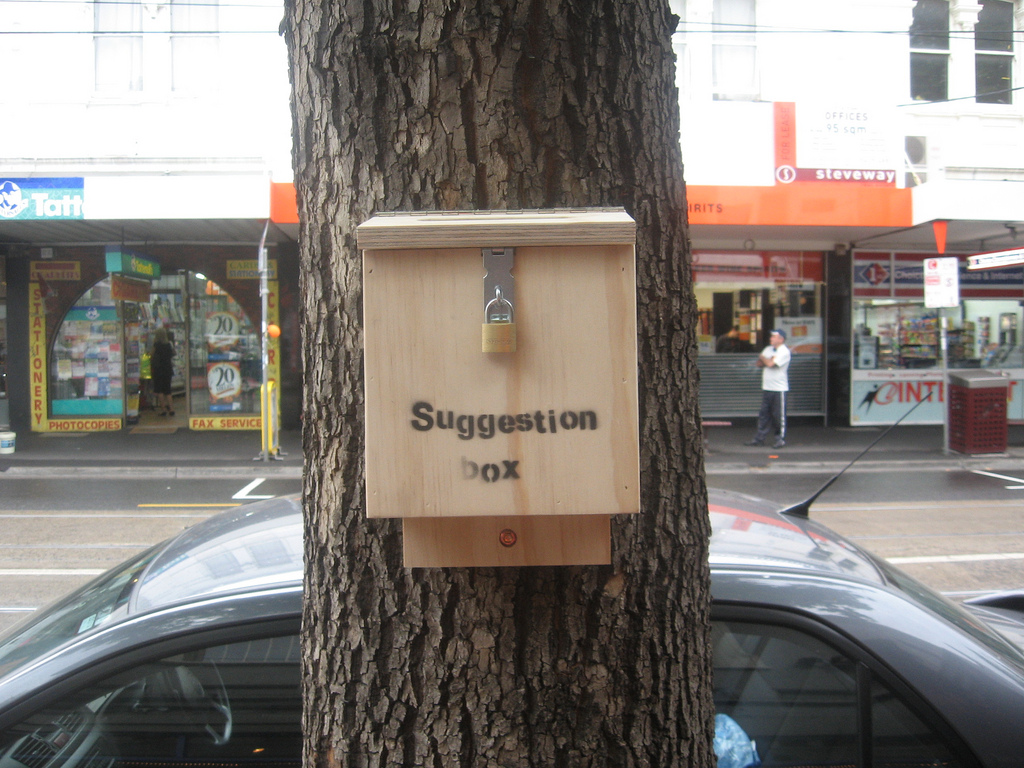 suggbox